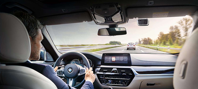 BMW セキュリティーパッケージ